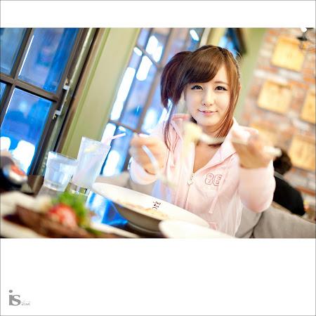 Makan Siang Bersama Ryu Ji Hye 06