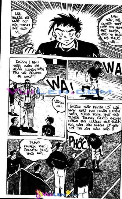 Jindodinho - Đường Dẫn Đến Khung Thành III Tập 55 page 92 Congtruyen24h