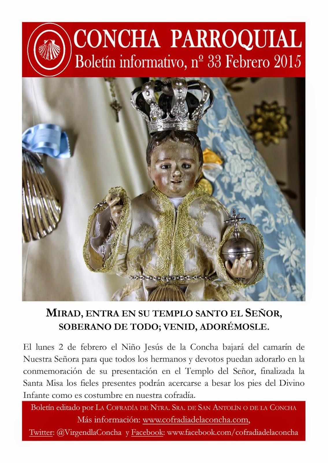 http://www.cofradiadelaconcha.com/boletines/2015/Febrero2015.pdf