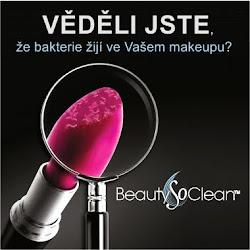 Věděli jste, že bakterie žijí ve vašem make-upu?