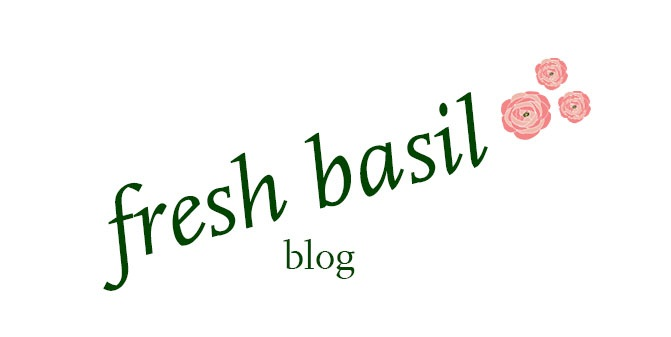 Fresh Basil