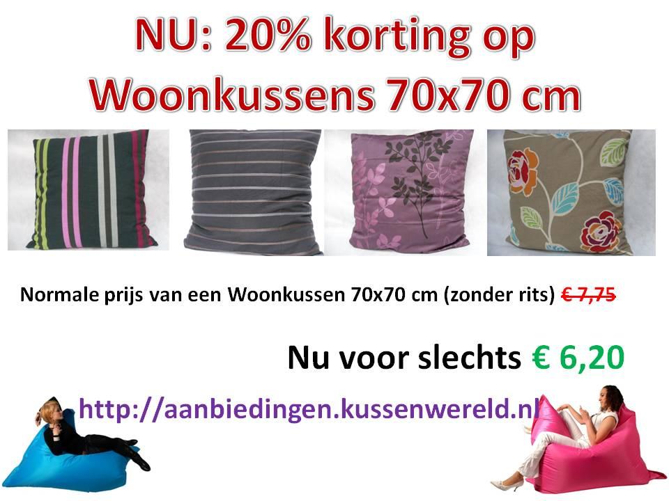 Kussenwereld / Zitzakwereld online kussen en zitzak winkel: 20 ...