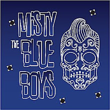The Misty Blue Boys