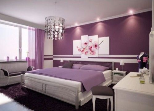 Wall Decoration Ideas Bedroom - Bedroom Design Interior