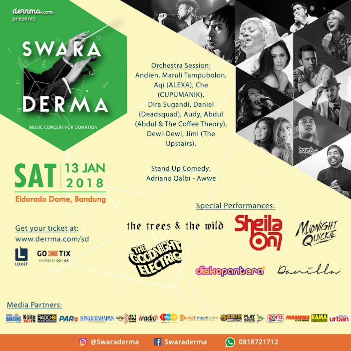 Konser Swara Derma