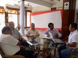 Convocatoria Elecciones Asamblea CIP CDP