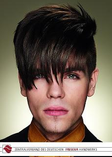 Model Potongan Rambut