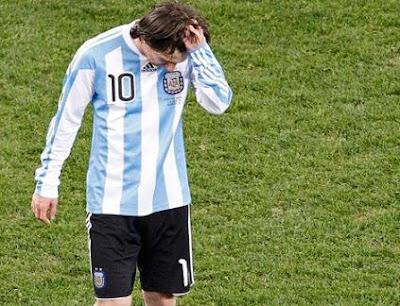 empate argentina bolivia copa america