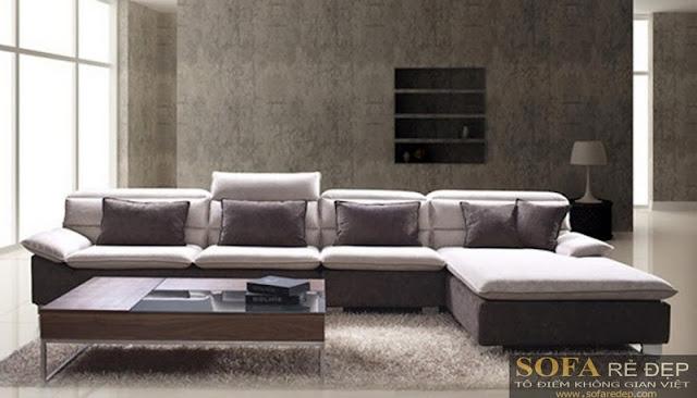 Sofa góc G072