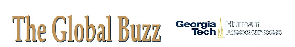 The Global Buzz