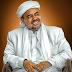 Habib Rizieq Syihab : TEORI SAPU LIDI