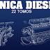 22 Tomos Motores Diesel SENA