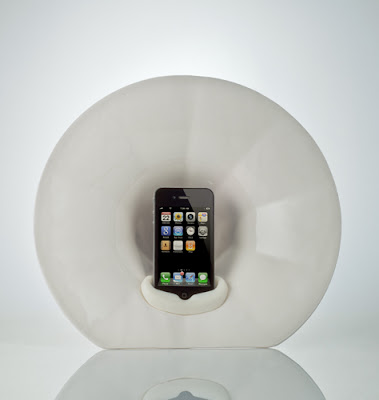 Cool and Innovative iPhone Amplifiers (15) 3