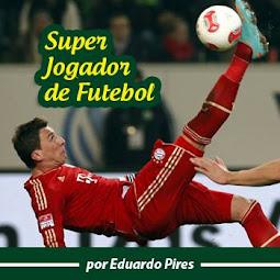 SUPER JOGADOR DE FUTEBOL