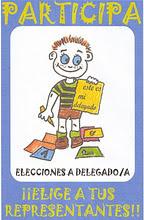 ELECCIONES DE DELEGADOS Y DELEGADAS DEL ALUMNADO