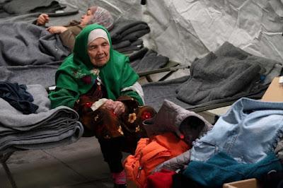 migráció, illegális bevándorlás, Bibihal Uzbeki, Afganisztán,