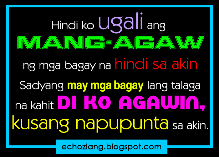 patama quotes para sa mga mayayabang english - photo #10