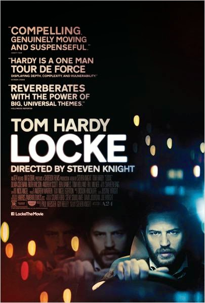 Filme Locke Legendado AVI BRRip