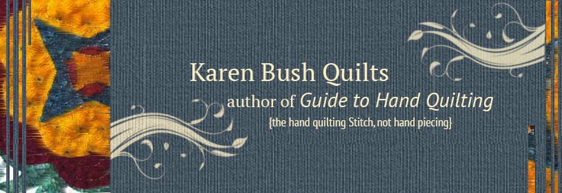 Karen Bush Quilts