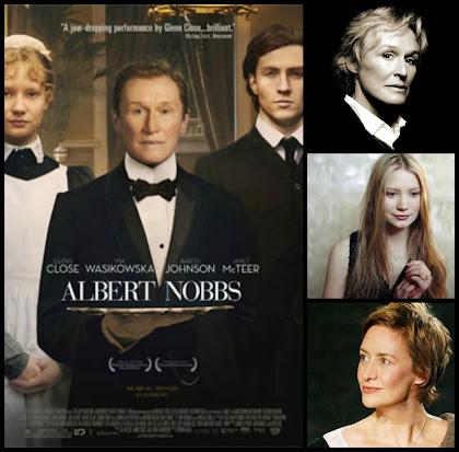 Albert Nobbs - (2011)