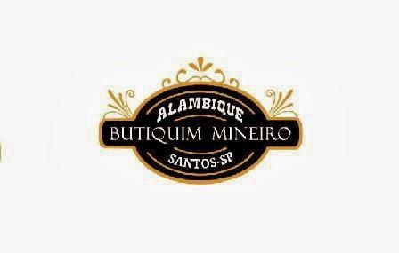 Alambique Butiquim Mineiro