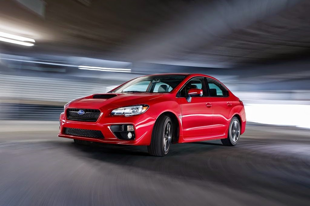 2015 wrx official reveal the auto panel. Black Bedroom Furniture Sets. Home Design Ideas