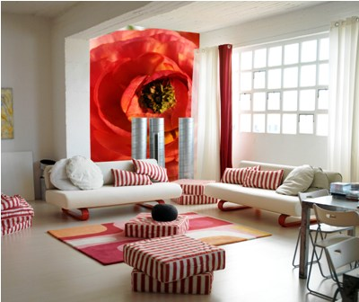 Creatividad ap rtele vida a sus paredes aprende a decorar - Aprender a pintar paredes ...