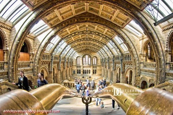 Thủ đô Luân Đôn, Anh (London, England) 2