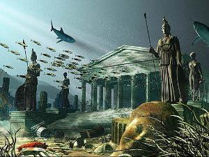 Indonesia Memendam Misteri Atlantis