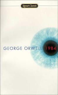 Book Talk 1984