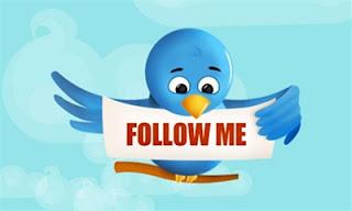 tips trik banyak follower,cara mendapatkan banyak follower twitter,cara mudah dapat follower twitter,how to get many much follower,best twitter trik,trik tips twitter terbaru