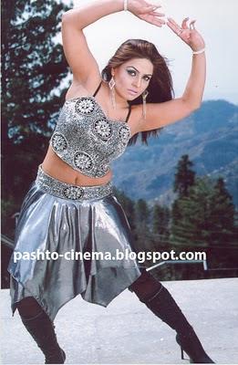 Pashto Actress