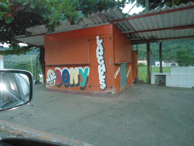IPORANGA SP