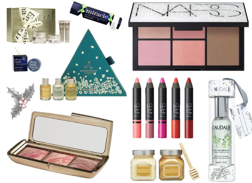 Space NK Christmas Beauty
