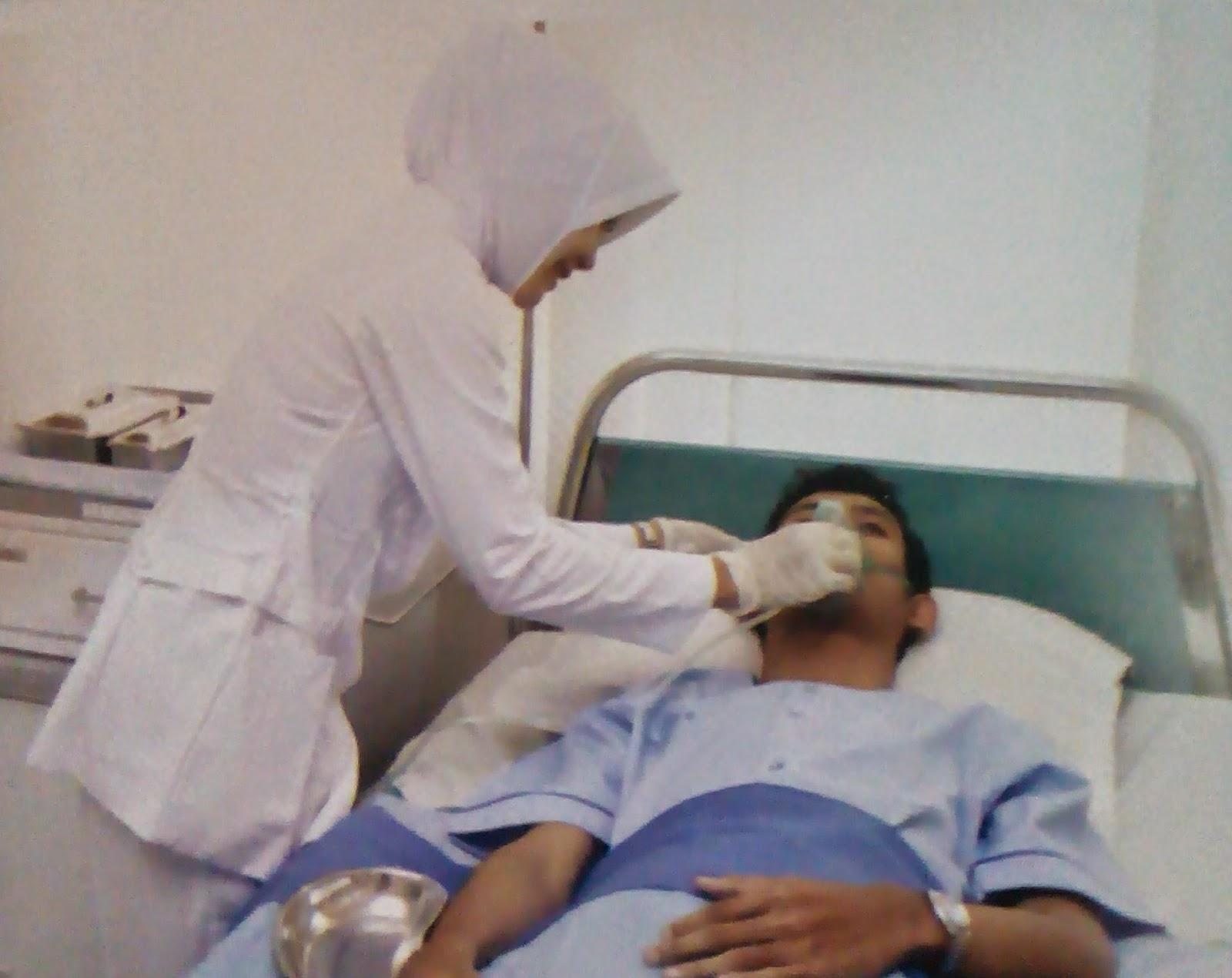 nursing practice patients