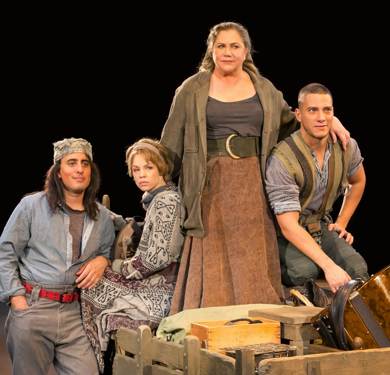 the superior image in mother courage and her children Browse shakespeare in the park presents  n e w the best in visual storytelling from our team of editors explore foto   images creative editorial video creative .