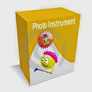 PhotoInstrument Full 7.0 Build 709 Türkçe İndir