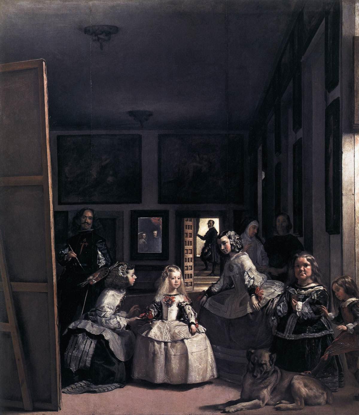 Histoire de l 39 art dossiers le miroir la femme la for Miroir dans l art