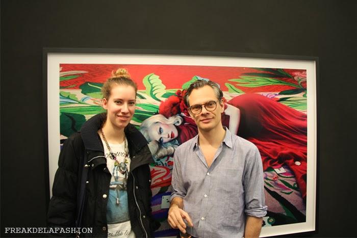 Miles Aldridge | exhibition | Reflex Amsterdam | opening | arttist | photography | freakdelafashion | freak de la fashion | april fashionreports | blogger | fashion blogger | reflex | amsterdam