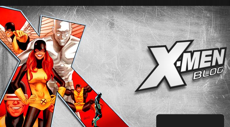X-Men Blog
