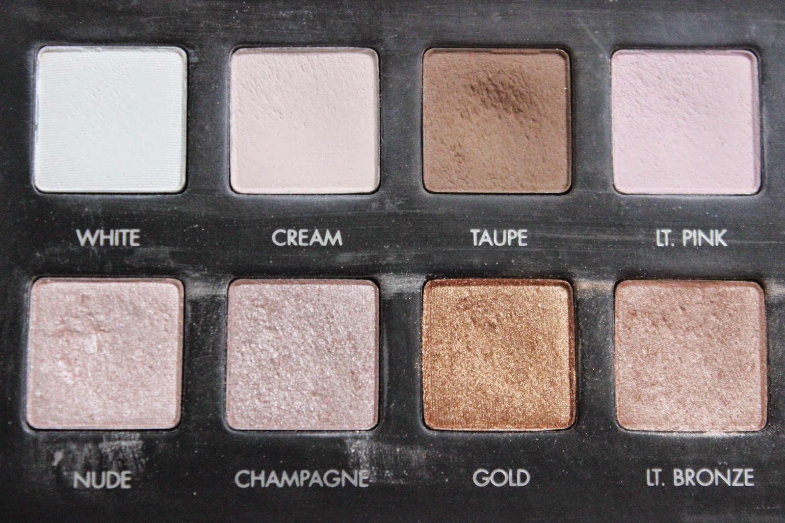 Worth The Hype? The LORAC Pro Palette