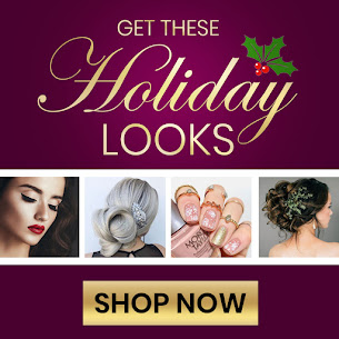 Get these Holiday Looks!