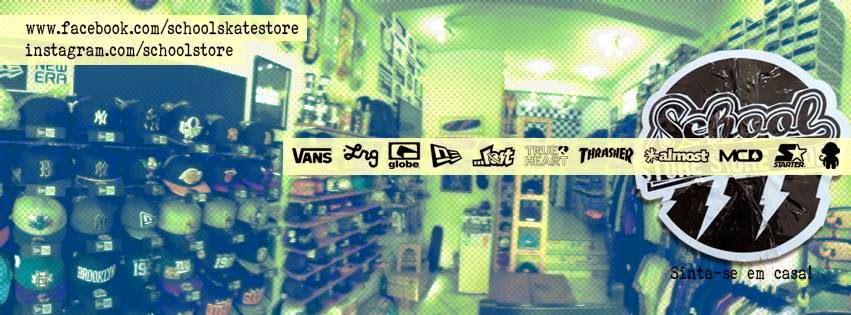 School Store | Skate Shop