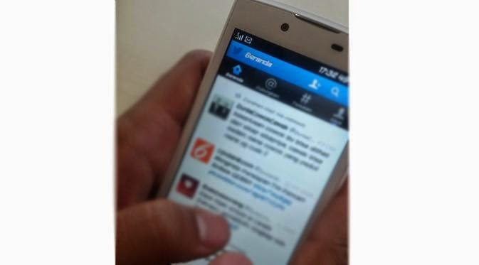 Tips & Cara  Jitu Menambah Jumlah Follower di Twitter