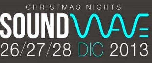 Centroabruzzonews soundwave christmas nights a sulmona for Migliori gruppi rock attuali