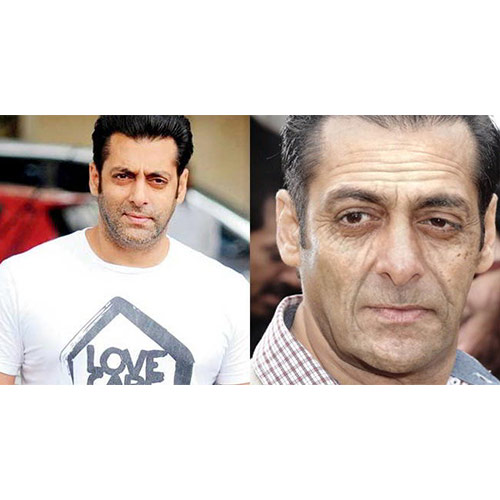 salman khan old age look
