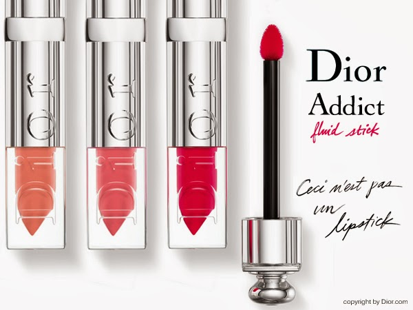 "Dior Addict Fluid Stick ""Wonderland"""