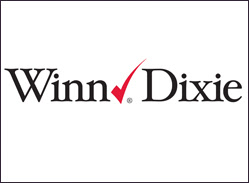 Winn Dixie Logo