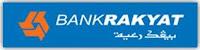 Jawatan Kerja Kosong Bank Rakyat