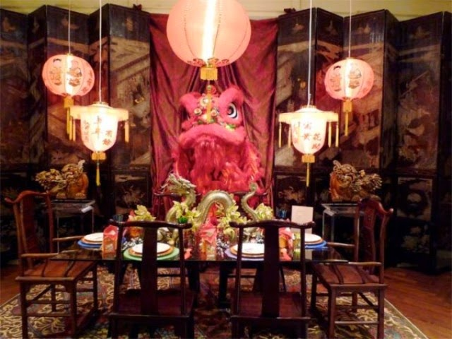 Foundation dezin decor chinese design decoration